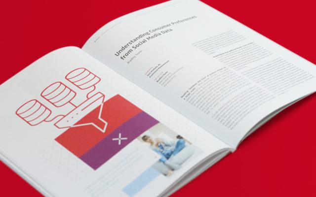 NIM Magazin MIR 2019 Innenseite Gestaltung Illustration und Text