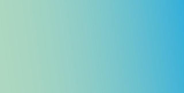 GGEW Corporate Design Farbe Cyan Mint Verlauf