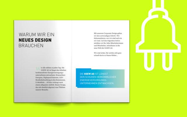 GGEW Corporate Design Book