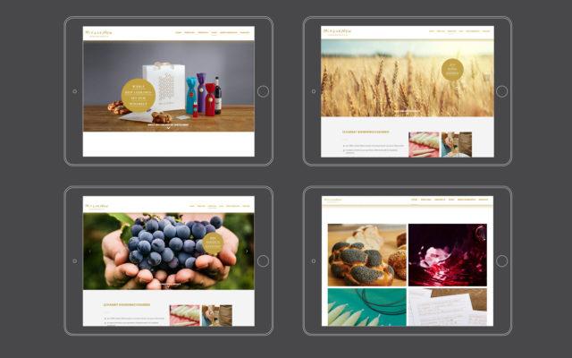Mitzve Now Corporate Design Online
