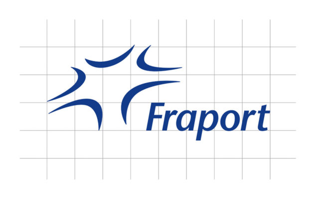 FRAPORT Corporate Design Logo