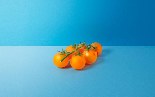 Stadtreinigung Hamburg Konzern- und Nachhaltigkeitsbericht 2018 Moodmotiv Tomaten Titel
