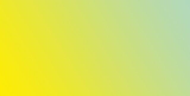GGEW Corporate Farbe NEON MINT Farbverlauf