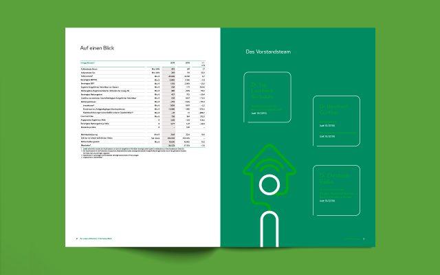 Innogy Geschäftsbericht 2019 Innenseiten
