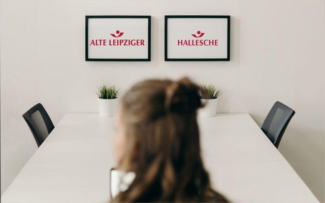 Alte Leipziger Nachhaltigkeitsbericht